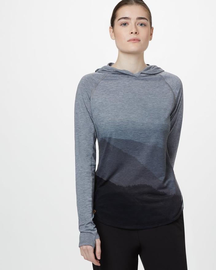 Damen-Shirt Tentree