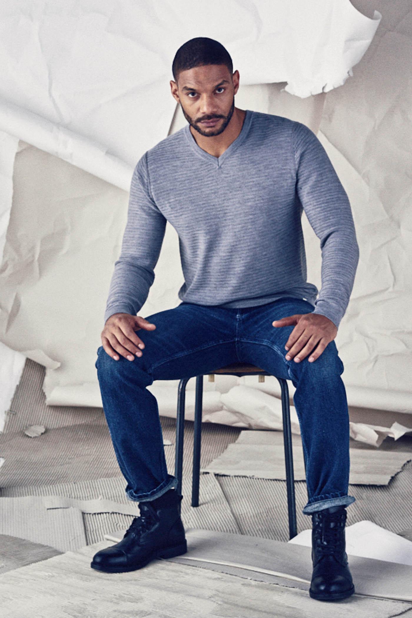 Hanf Jeans